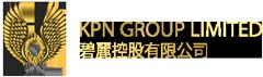 KPN Group Ltd Logo